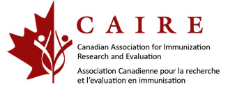 Canadian Association for Immunization Research and Evaluation